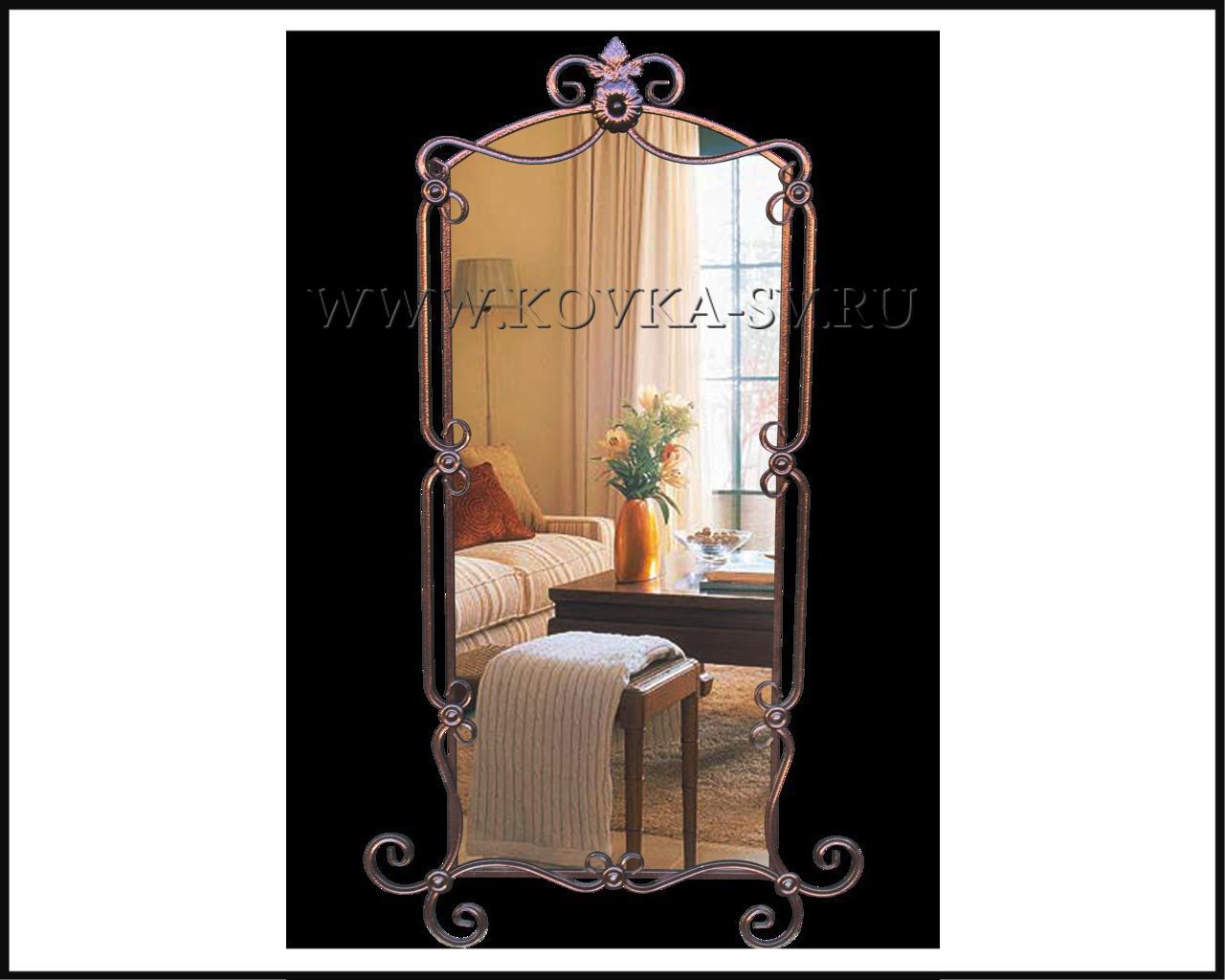 Зеркало №308 530*1230