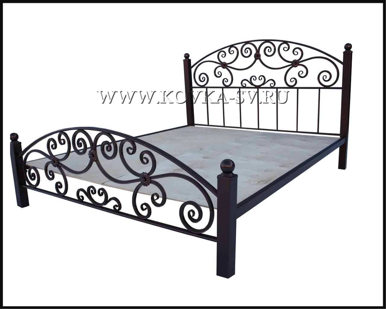 Кровать № 264 1600*2000*1200