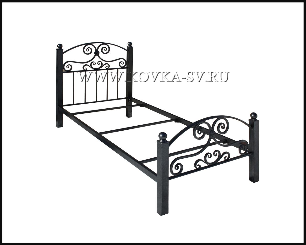 Кровать №