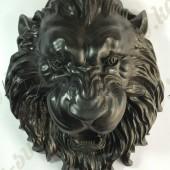 Лев декаративный (пластиковый)