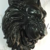 Лев декаративный (пластиковый).+