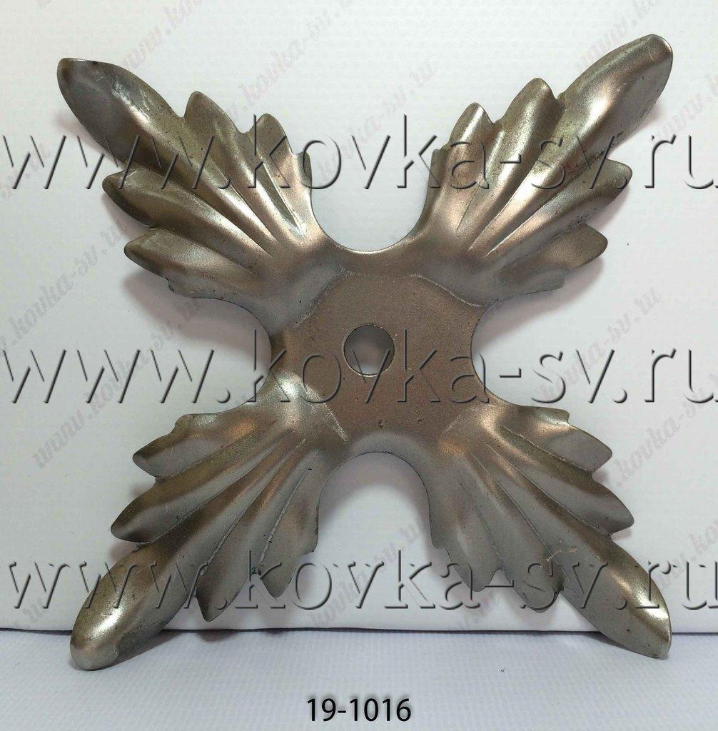 №19-1016 (17.0х17.0 см 1.0 мм)