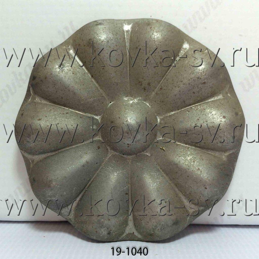 №19-1040 (5.5х5.5 см 2.0 мм)
