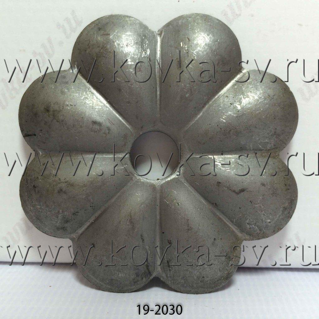 №19-2030 (6.0х6.0 см 2.0 мм)