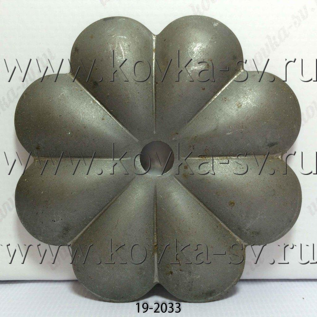 №19-2033 (9.0х9.0 см 2.0 мм)