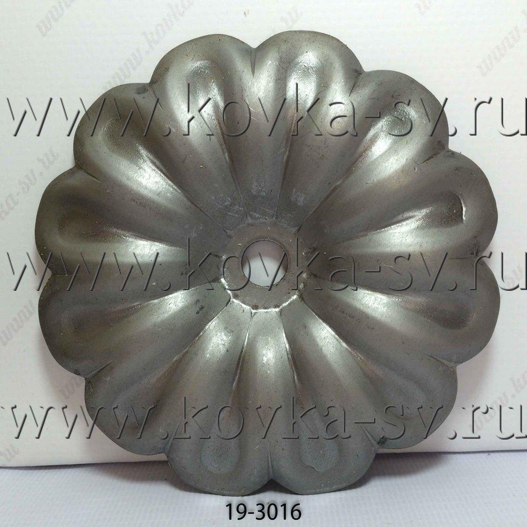 №19-3016 (12.0х12.0 см 2.0 мм)