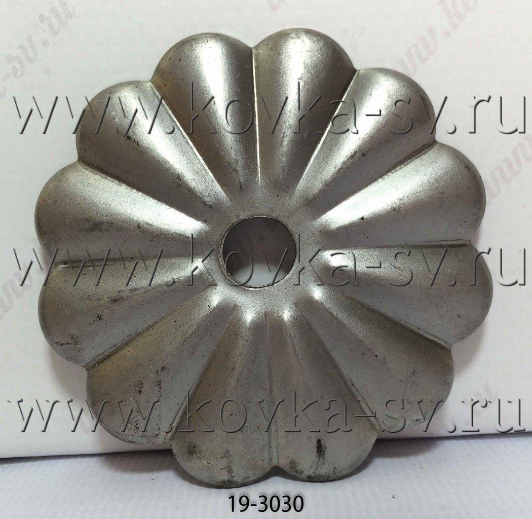 №19-3030 (7.0х7.0 см 1.0 мм)