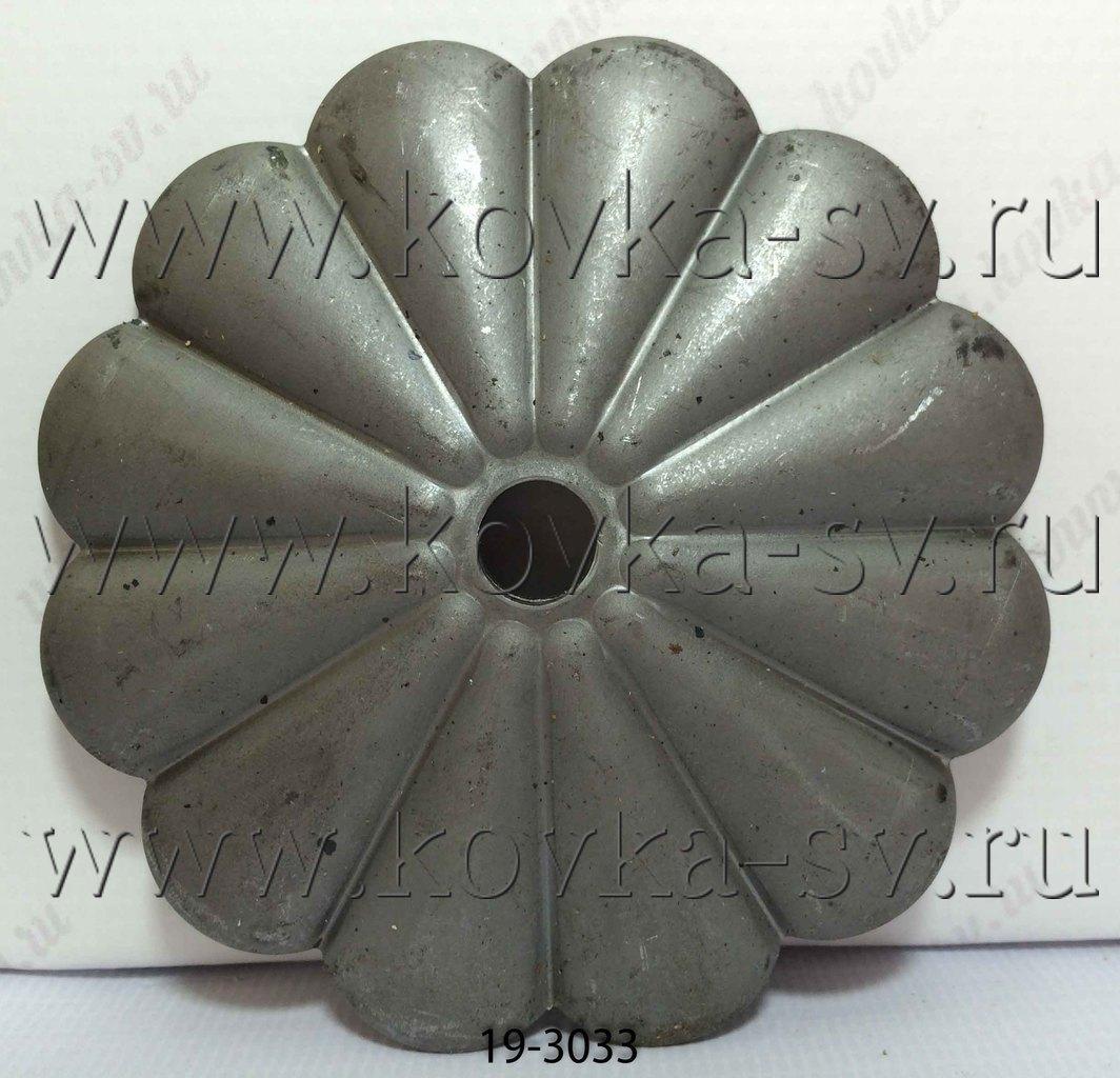 №19-3033 (10.0х10.0 см 2.0 мм)