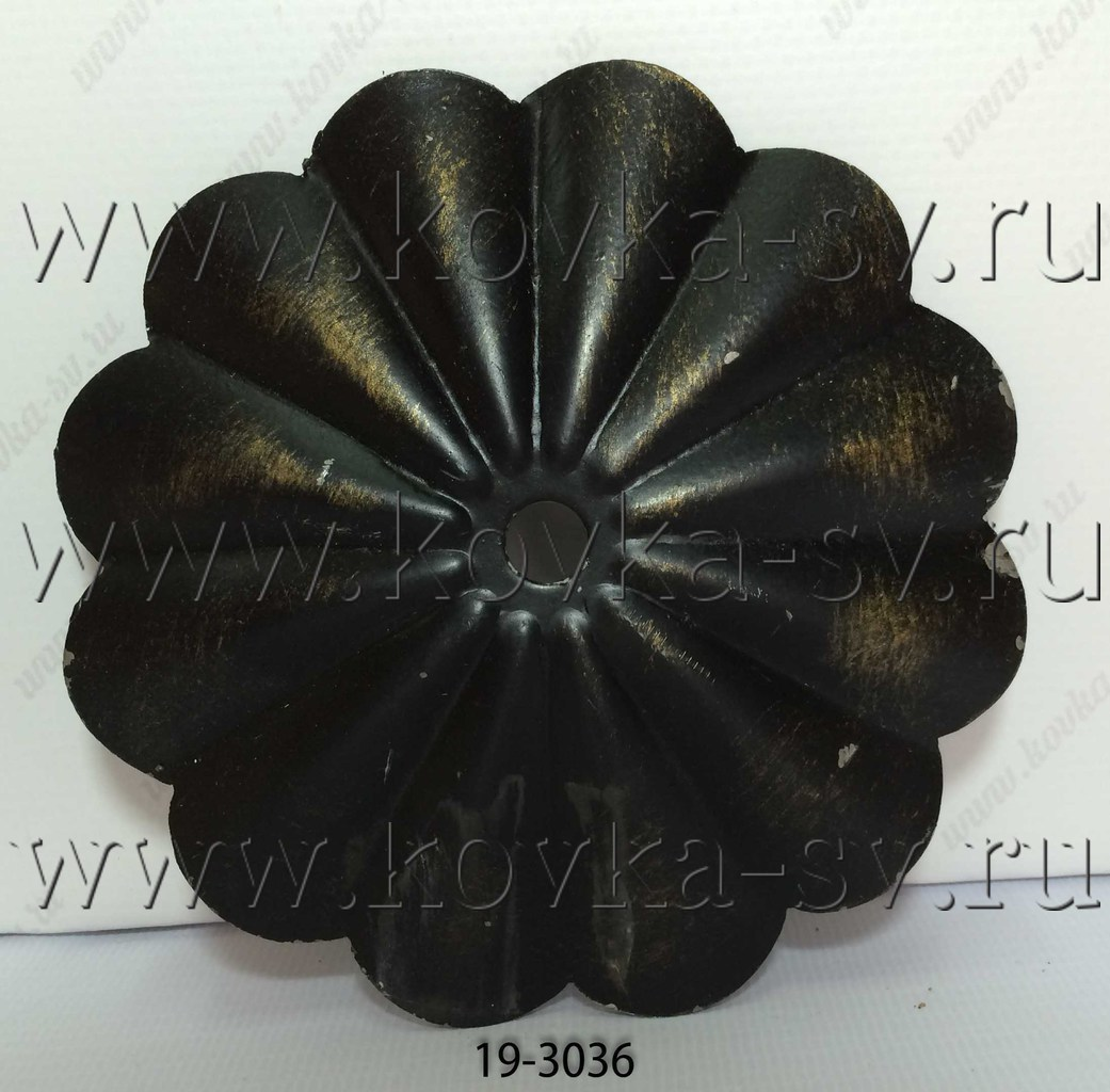 №19-3026 (12.5х12.5 см 2.0 мм)
