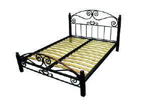 Кровать №263 1600*2000*1200