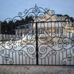 Ворота №36