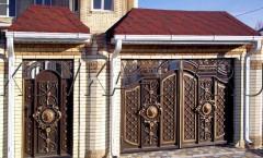 Ворота №