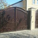Ворота №25
