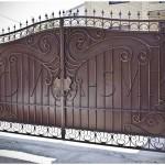 Ворота №34