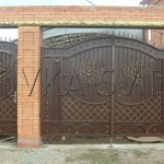 Ворота №26