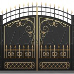Ворота №30