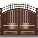 Ворота №27