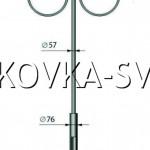 Фонарный столб №249