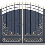 Ворота №28