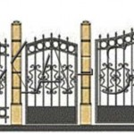 Ворота №54