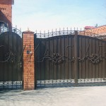 Ворота №42